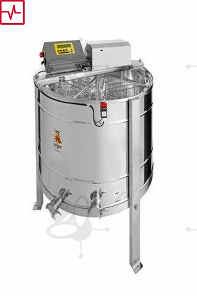 Picture of 8-Frames Self-turning extractor, motor 250W, programautomatic, barrel 82 cm, frames 23 x 48 cm
