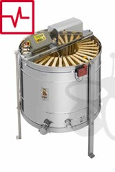 Picture of 40/16-Frames Radial extractor, programautomatic, barrel 95 cm, 370W