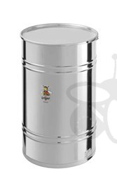 Picture of Storage honey tank 280 kg, airtight lid