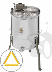 Picture of 3-Frames-Extractor, tangential, motor 110W, barrel 52 cm, frames 37 x 48 cm, universal