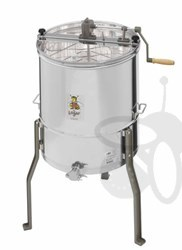 Picture of 4-Frames-Extractor, manual, barrel 52 cm, without going through middle axle, frames 30 x 48 cm