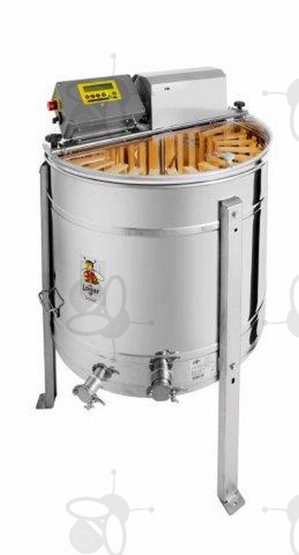 Logar 24/12-cuadros extractor de miel radial, 180W motor, automático ...