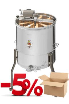 Logar honey extractors