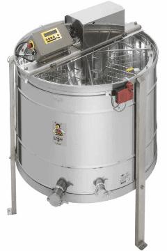Extractores de miel radiales