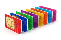 Use of the beehive scale with your own SIM card