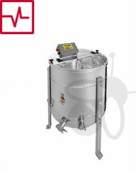 Picture of Extractor 4F, DADANT, self-turning,programautomatic, barrel 76,180W-V 31