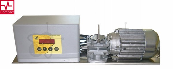 Picture of Motor drive 110 W, programautomatic