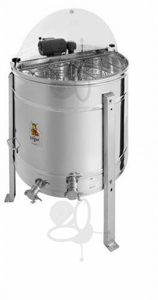 Picture of Extractor 4F self-turning,motor 110W, barrel 76