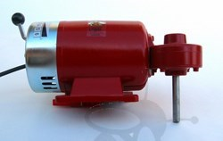 Picture of Motor for extractor 110W /230V