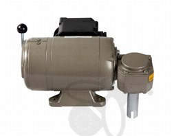 Picture of Motor for extractor 110W/230V with coupling