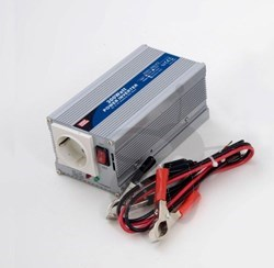 Picture of Voltage converter 12V DC-230V AC, 300W