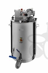 Picture of Homogenizer 100 kg, stainless steel