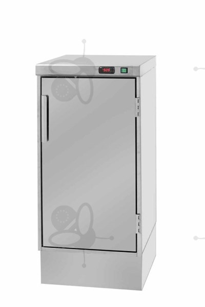 Picture of Warming cabinet for honey 62 cm, stainless steel
