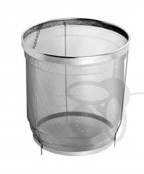 Picture of Strainer for honey tank 35 kg (o 30,6x34 cm), finer filter