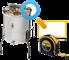Honigschleuder Suchmaschine