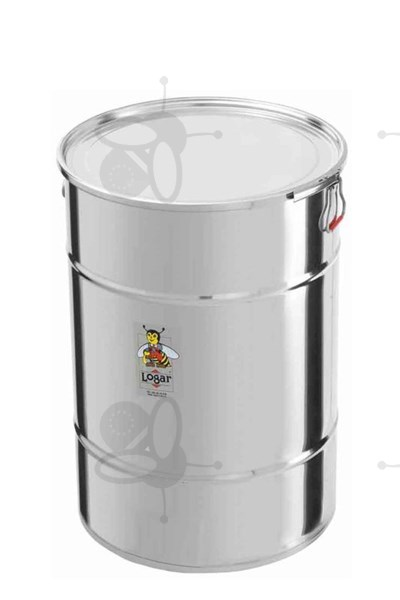 Picture of Storage honey tank 200 kg, airtight lid