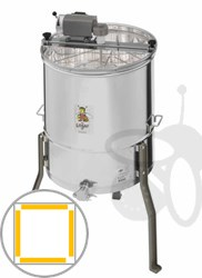 Picture of 4-Frames-Extractor, tangential, motor 110W, barrel 52 cm, frames 30 x 48 cm