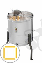 Picture of 4-Frames-Extractor, motor 110W, barrel 63 cm, without going through middle axle, frames 37 x 48 cm, universal