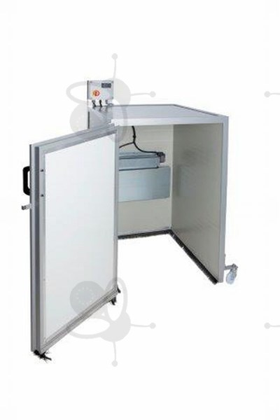 Picture of Warming cabinet for 300 kg honey, 1000W/230V