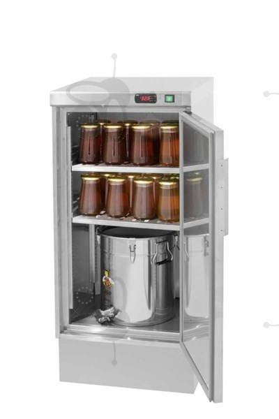 Picture of Warming cabinet for honey 55 cm, stainless steel
