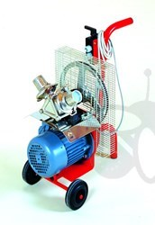 Picture of Honeypump 1500 kg/h, 750W/230V